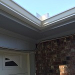 New Gutter Installed by MDJ