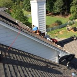 New Roofing By MDJ