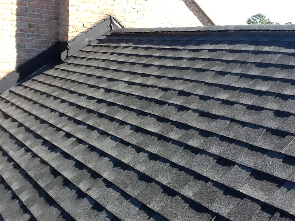 Residental Roof