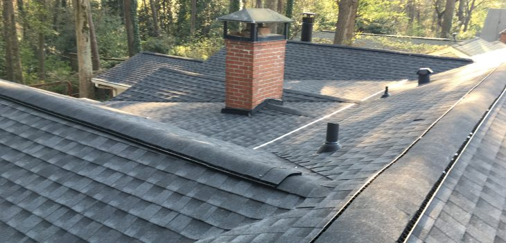 Roofing companies in Lawrenceville GA